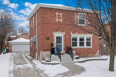 1817 Hull Avenue, Westchester, IL 60154 - #: 10630633