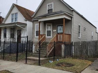 7248 S Carpenter Street, Chicago, IL 60621 - #: 10630647