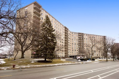 6933 N Kedzie Avenue UNIT 601, Chicago, IL 60645 - #: 10630649