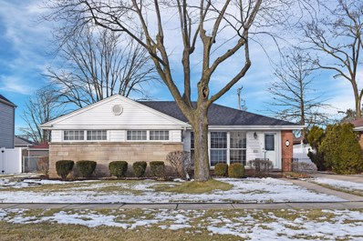 466 N Highview Avenue, Elmhurst, IL 60126 - #: 10630714