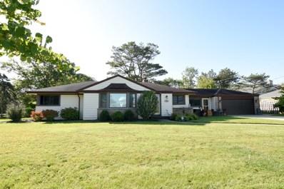 1995 Farrell Avenue, Park Ridge, IL 60068 - #: 10630835