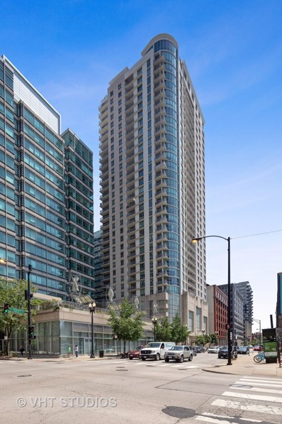 125 S Jefferson Street UNIT 3008, Chicago, IL 60661 - #: 10630869