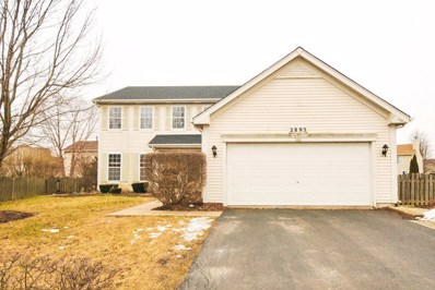 2895 Lahinch Court, Aurora, IL 60503 - #: 10630989