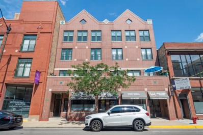 2733 N LINCOLN Avenue UNIT F, Chicago, IL 60614 - #: 10631012