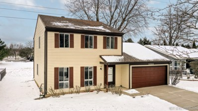1844 Paddington Avenue, Naperville, IL 60563 - #: 10631042