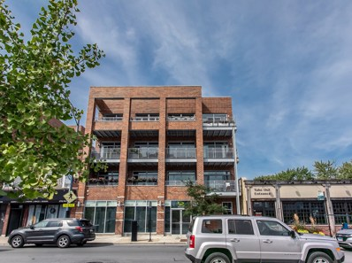 2440 W Montrose Avenue UNIT 2E, Chicago, IL 60618 - #: 10631074