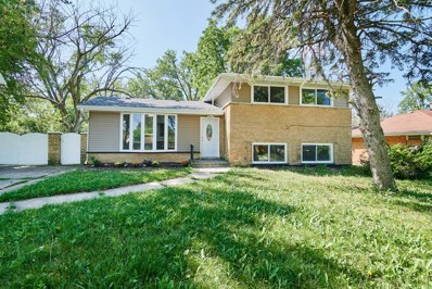 302 W 17th Street, Chicago Heights, IL 60411 - #: 10631086