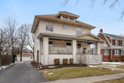 294 N Larch Avenue, Elmhurst, IL 60126 - #: 10631106