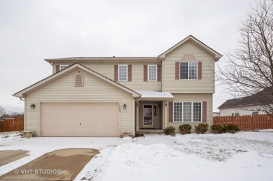 1803 REDWOOD Lane, McHenry, IL 60051 - #: 10631109