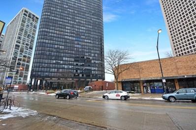 5415 N Sheridan Road UNIT 503, Chicago, IL 60640 - #: 10631186