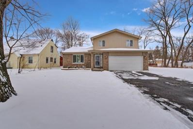 15804 Sawyer Avenue, Markham, IL 60428 - #: 10631200