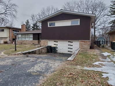 401 N Carlyle Place, Arlington Heights, IL 60004 - #: 10631206