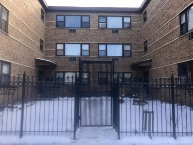6903 N Bell Avenue UNIT 2E, Chicago, IL 60645 - #: 10631234
