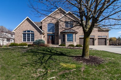 6 Windsong Way, Bloomington, IL 61704 - #: 10631239