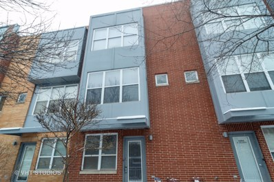 3466 W Belmont Avenue UNIT 0, Chicago, IL 60618 - #: 10631266