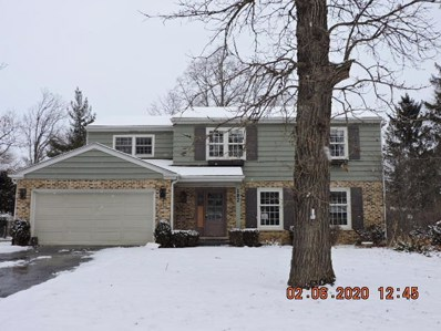 182 Linden Avenue, Lake Forest, IL 60045 - #: 10631278
