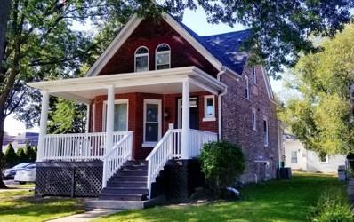 1145 S HUMPHREY Avenue, Oak Park, IL 60304 - #: 10631286