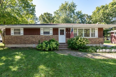 414 Russell Avenue, Winthrop Harbor, IL 60096 - #: 10631293