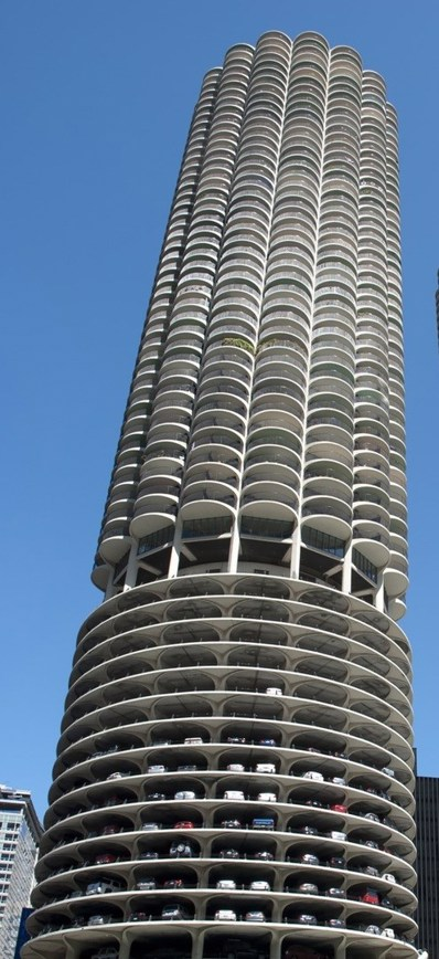 300 N State Street UNIT 3906, Chicago, IL 60654 - #: 10631357