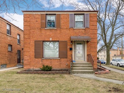 3001 N OLEANDER Avenue, Chicago, IL 60707 - #: 10631424