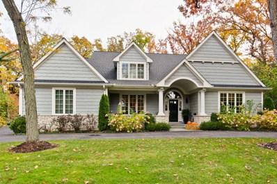39 Oak Terrace, Lake Bluff, IL 60044 - #: 10631434