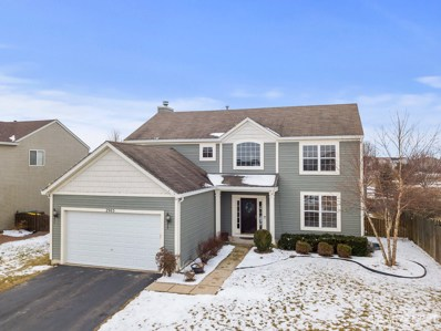 2903 Bliss Court, Plainfield, IL 60586 - #: 10631461