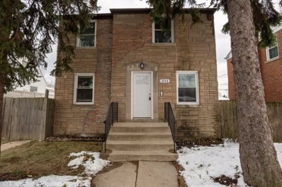 3248 N Odell Avenue, Chicago, IL 60634 - #: 10631469