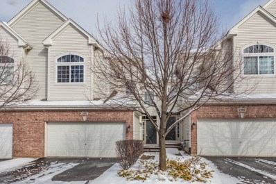 1905 Maureen Drive UNIT 29-4, Hoffman Estates, IL 60192 - #: 10631480