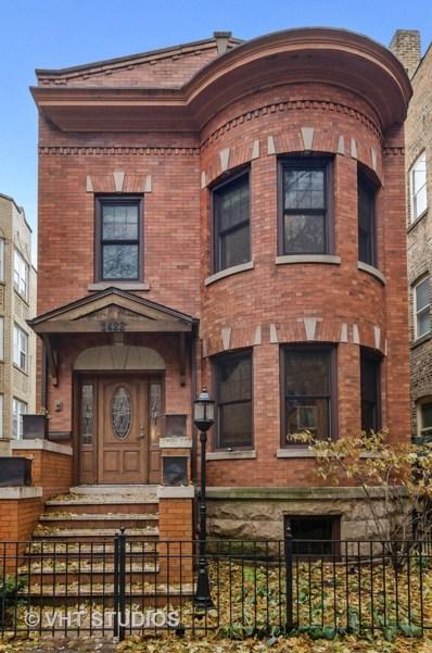 1422 W Thome Avenue, Chicago, IL 60660 - #: 10631492