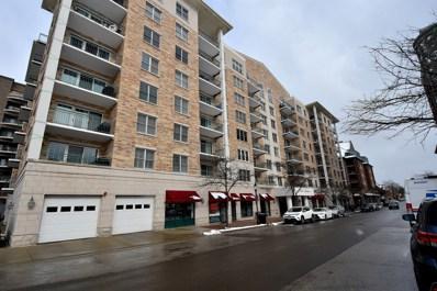 200 W CAMPBELL Street UNIT 703, Arlington Heights, IL 60005 - #: 10631504