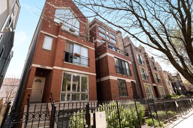 2923 N Damen Avenue UNIT 3, Chicago, IL 60618 - #: 10631542