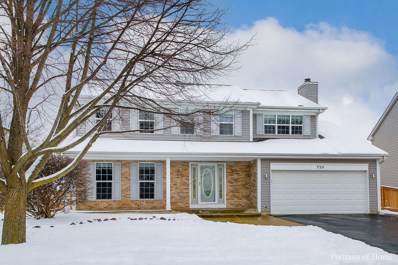 720 Berkshire Lane, Carol Stream, IL 60188 - #: 10631550