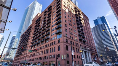 165 N Canal Street UNIT 810, Chicago, IL 60606 - #: 10631567
