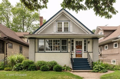 529 S HUMPHREY Avenue, Oak Park, IL 60304 - #: 10631573