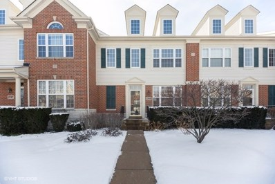 2749 Langley Circle, Glenview, IL 60026 - #: 10631585