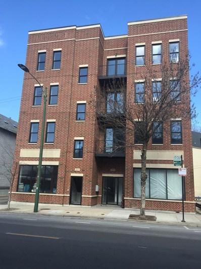 2819 N Lincoln Avenue UNIT 4, Chicago, IL 60657 - #: 10631598