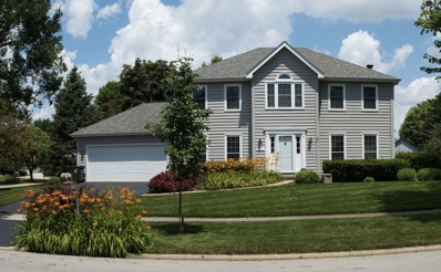 299 WINDING CREEK Drive, Naperville, IL 60565 - #: 10631625