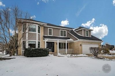 4631 Chokeberry Drive, Naperville, IL 60564 - #: 10631663