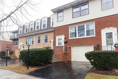 8817 44th Place, Brookfield, IL 60513 - #: 10631686