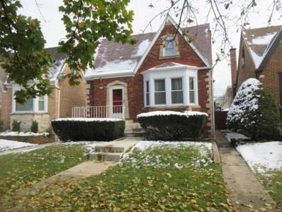 3027 N Nottingham Avenue, Chicago, IL 60634 - #: 10631773