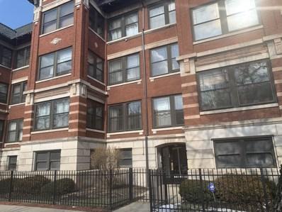 1136 E Hyde Park Boulevard UNIT 2B, Chicago, IL 60615 - #: 10631806