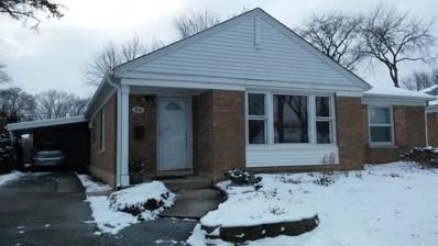 414 S Williston Street, Wheaton, IL 60187 - #: 10631824