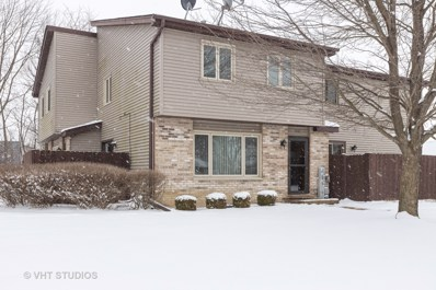 1032 Schoolgate Road, New Lenox, IL 60451 - #: 10631924
