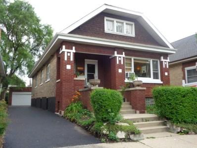 2117 East Avenue, Berwyn, IL 60402 - #: 10632002