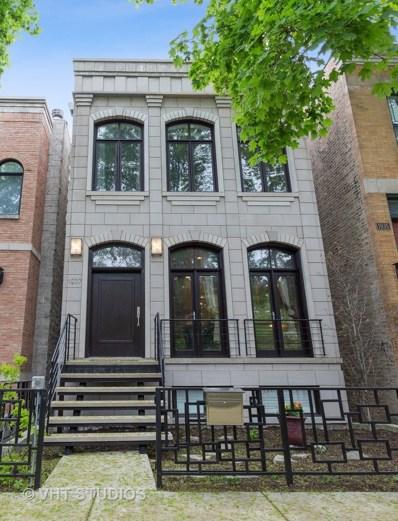 1937 N Wood Street, Chicago, IL 60622 - #: 10632013