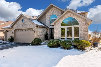 9021 LOCH GLEN Drive, Lakewood, IL 60014 - #: 10632015