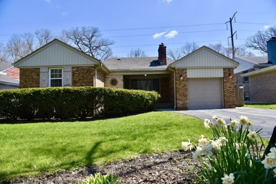 255 Barberry Road, Highland Park, IL 60035 - #: 10632023