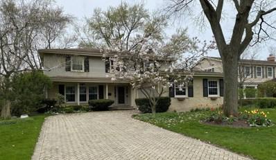 1416 Royal Oak Lane, Glenview, IL 60025 - #: 10632031