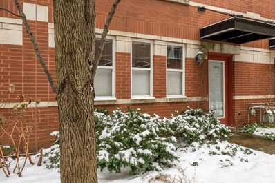 519 CHICAGO Avenue UNIT G, Evanston, IL 60202 - #: 10632041