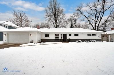 520 Bridle Lane, Wheaton, IL 60187 - #: 10632152